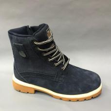 B5073-3/8пар Ботинки Baas