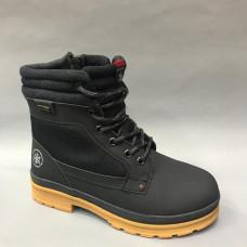 B5071-3/8пар Ботинки Baas