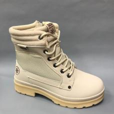 B5071-25/8пар Ботинки Baas
