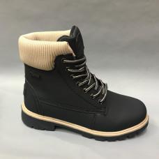 B5070-3/8пар Ботинки Baas
