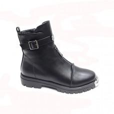 F563/6пар Ботинки EG