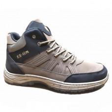 6515-6/8пар Ботинки спорт Ex-tim