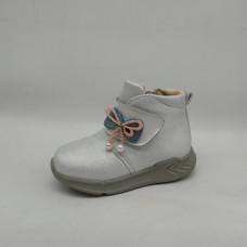 7144-D/8пар Ботинки девочка Tom.Miki
