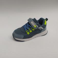 B5712-2/8пар Туфли спорт Tom.Miki